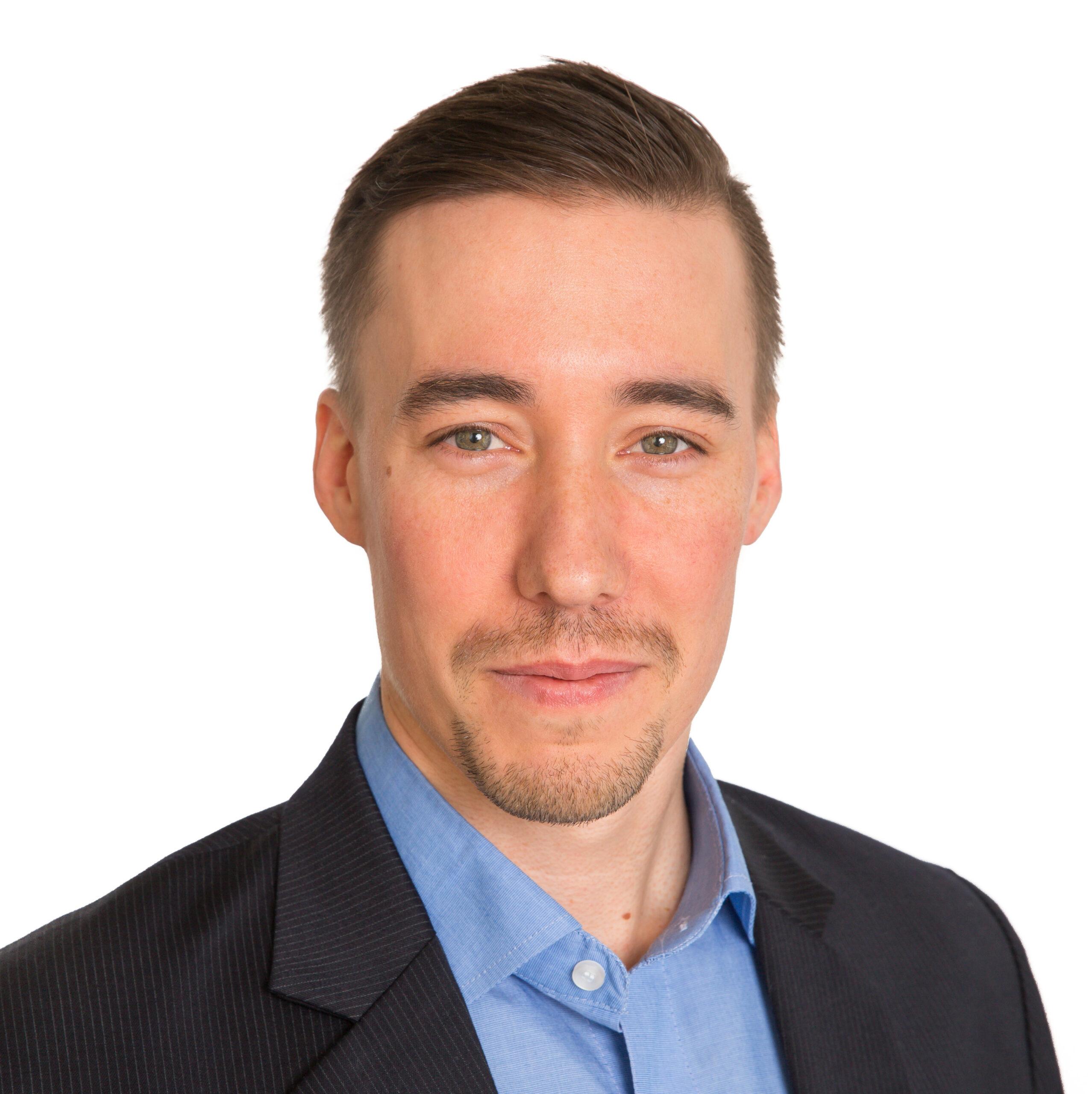 Christian Ahlholm