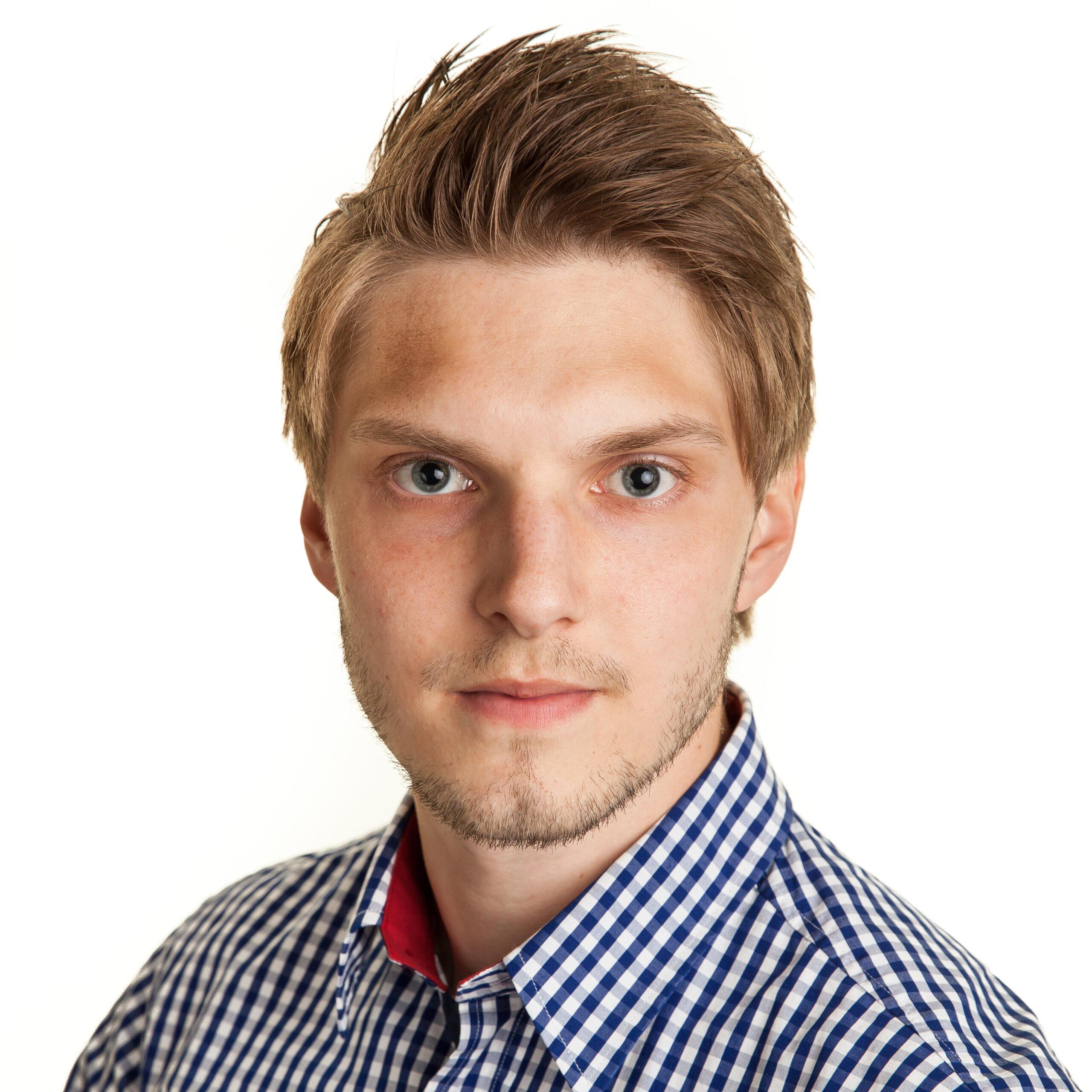 Oscar Lennerhag